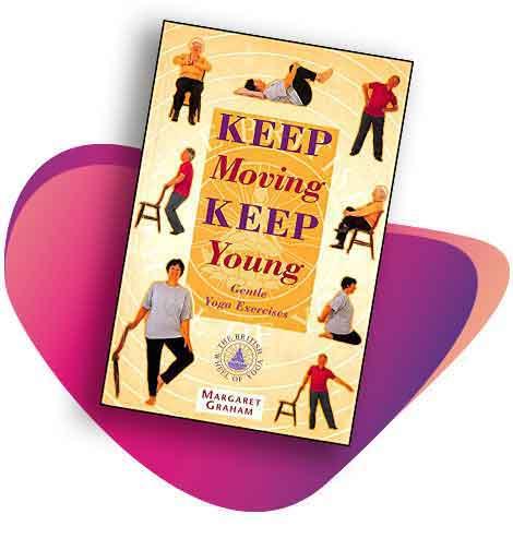 Gentle Yoga Keep Moving Keep Young